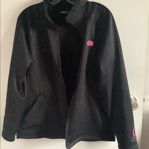 Hardly worn North Face fleece